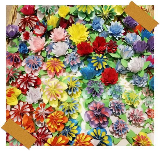 Flores y Poemas en el Callejón: Pepa Renés