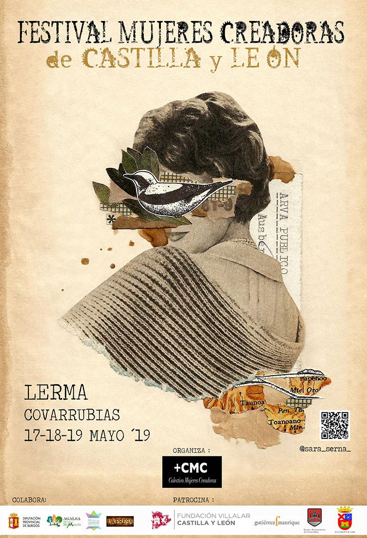 Festival de Mujeres Creadoras de Castilla y León 2019