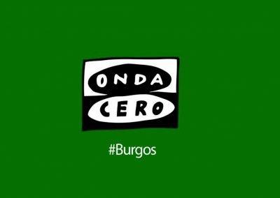 Más de uno Burgos