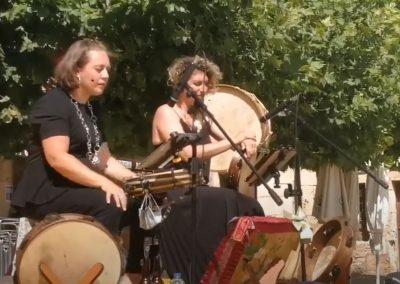Festival Mujeres Creadoras en Radio Evolución